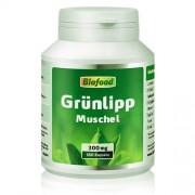 Biofood Grünlippmuschel Kapseln